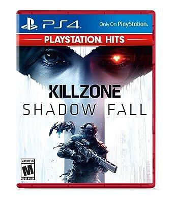 Killzone: Shadow Fall - Greatest Hits Edition for PlayStation 4 ...