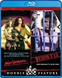 Naked Vengeance / Vendetta [Double Feature] [Blu-ray]