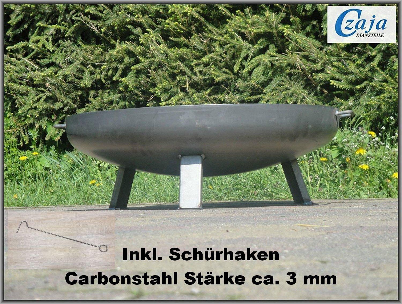 Czaja Stanzteile Feuerschale Bonn Ø 80 Cm