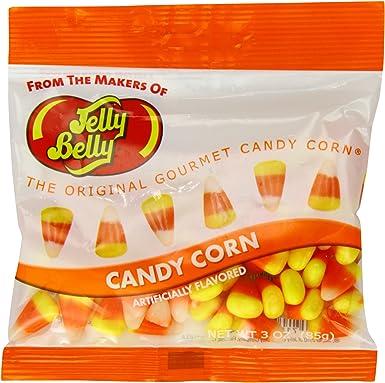 Jelly Belly Candy Corn 85 g (Pack of 3): Amazon.es: Alimentación y bebidas