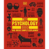 The Psychology Book: Big Ideas: Big Ideas Simply Explained