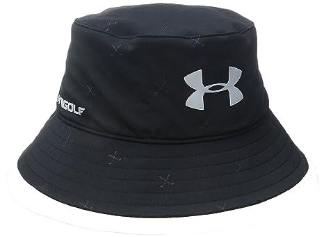 Amazon.com  Under Armour Boys Golf Bucket Hat 83a0648a05