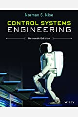 Control Systems Engineering, 7th Edition Kindle Edition