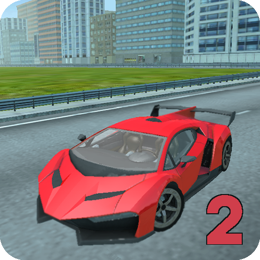 Extreme Car Simulator 2 - Auto Driving Cars