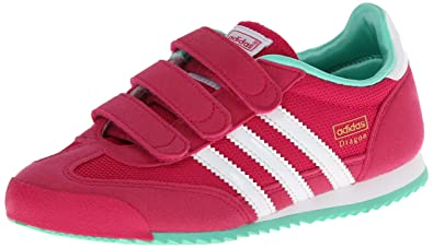adidas dragon children