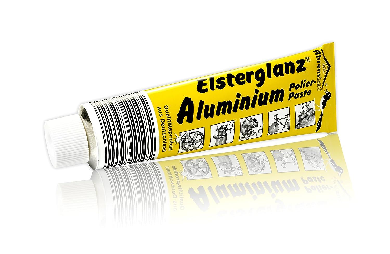 Elster pulido-pasta brillo aluminio 150 ml NaturGut GmbH