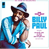 BILLY PAUL-VERY BEST OF