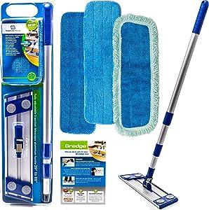microfiber mops reviews