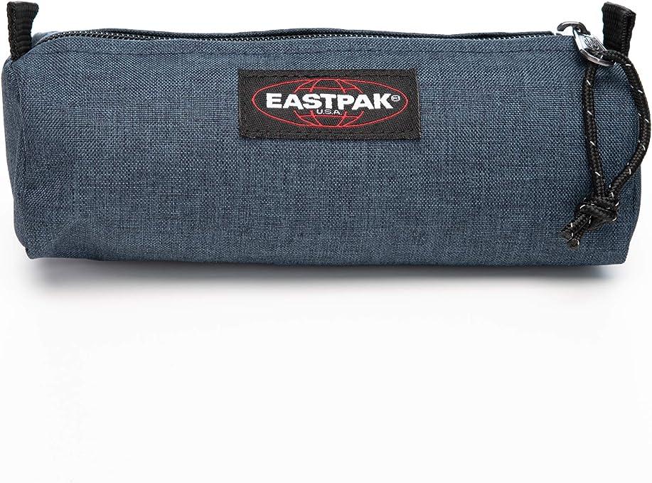 21 cm Eastpak Benchmark Single Astuccio Cloud Navy Blu