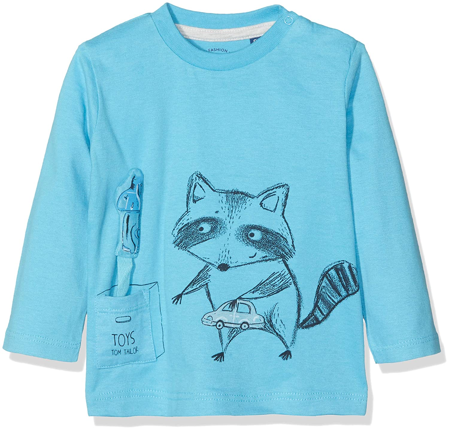 Jungen T-Shirt TOM TAILOR Baby