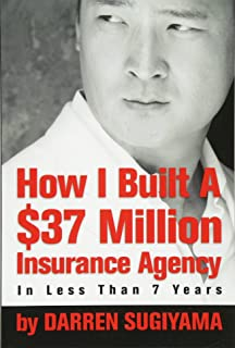 Power position your agency a guide to insurance agency success how i built a 37 million insurance agency in less than 7 years fandeluxe Image collections