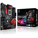 Asus ROG STRIX Z370-H GAMING Carte Mère Intel Socket 1151