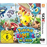 Pokémon Rumble World - [3DS]
