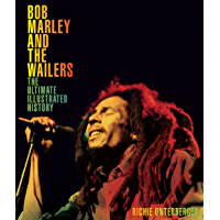 Bob Marley and the Wailers book cover