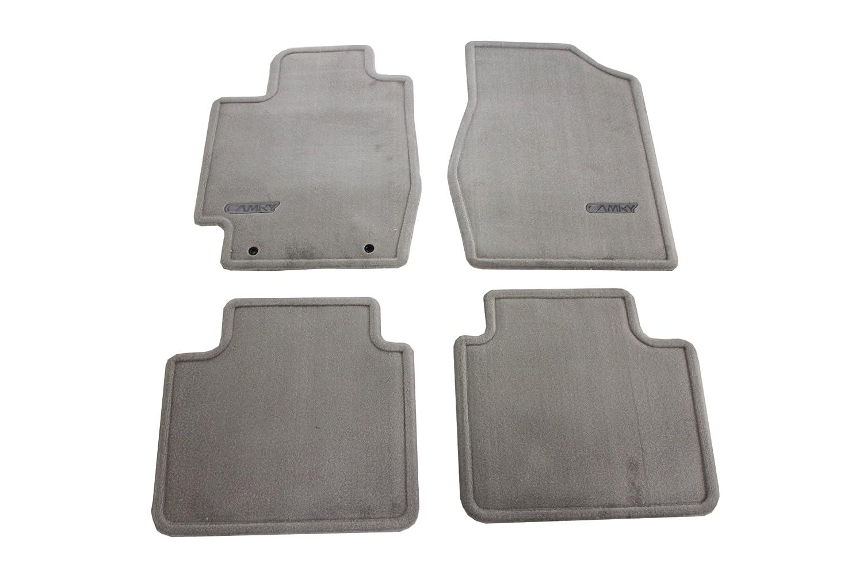 Amazon.com: Genuine Toyota Accessories PT208-32020-21 Custom Fit Carpet Floor  Mat - (Stone), Set of 4: Automotive