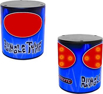 LaserLyte Trainer Target Rumble Tyme