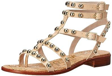 497abc78a06 Sam Edelman Women s Eavan Gladiator Sandal  Amazon.com.au  Fashion