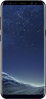 Samsung Galaxy S8+ 64GB GSM Unlocked Phone - International Version (Midnight
