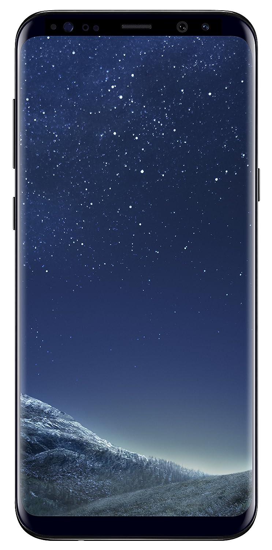 Samsung Galaxy S8 Plus, Smartphone libre (6.2