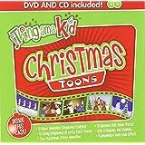 Christmas Toons (CD+DVD)