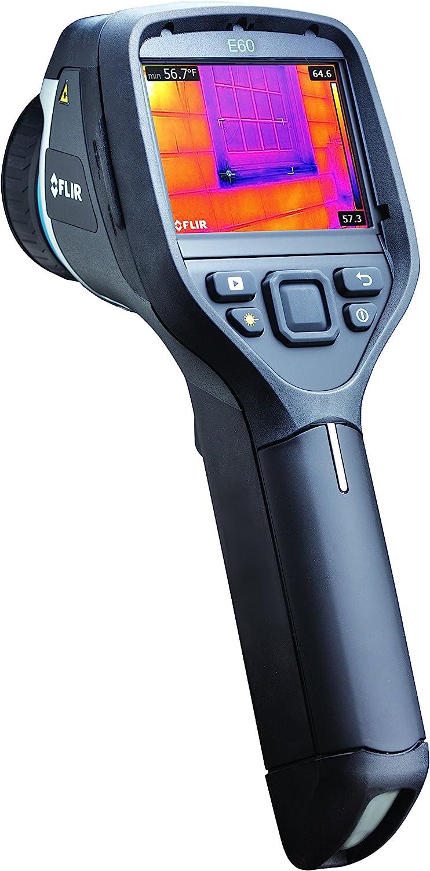 FLIR E60bx Compact Thermal Imaging Camera