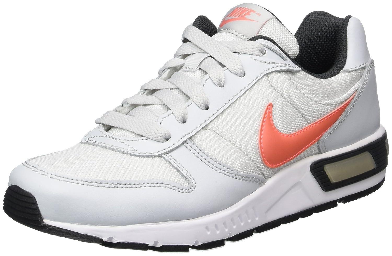 gris (Pure Platinum   Lava GFaible   Anthracite   blanc) 37.5 EU Nike 705478-005, Chaussures de Tennis Fille