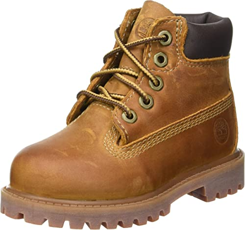 Timberland Authentic 6
