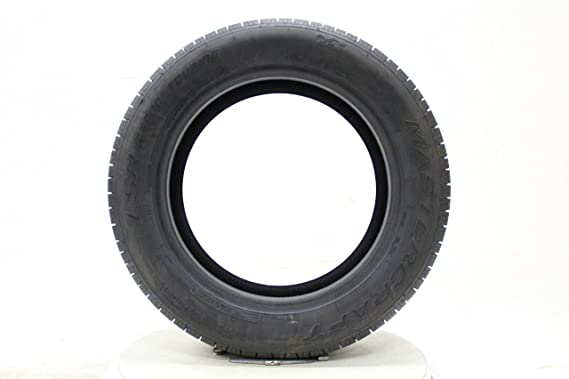 215//60R16 95T Mastercraft LSR Grand Touring Radial Tire