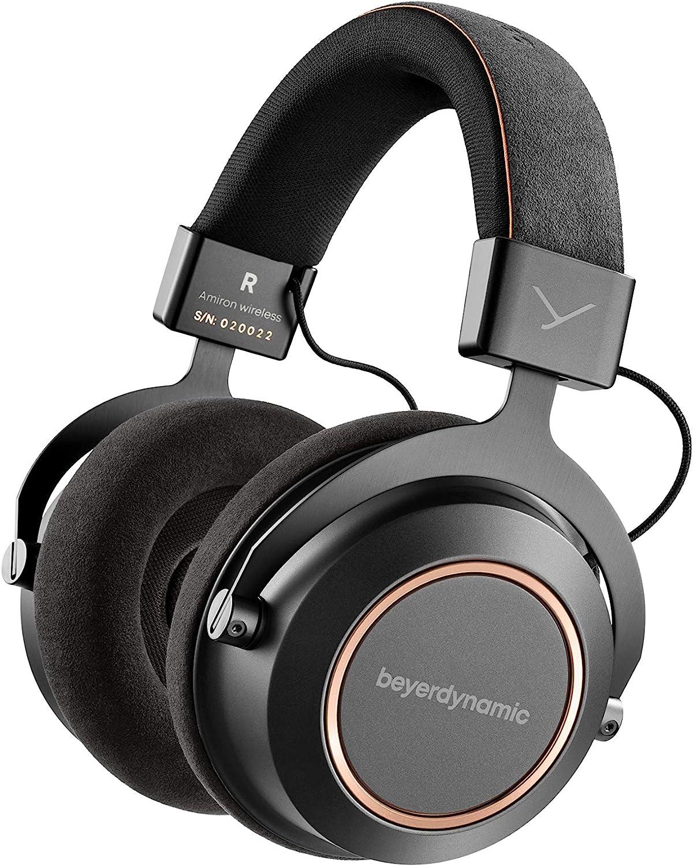 Beyerdynamic Bluetooth Kopfhörer Amiron Copper Mit Elektronik