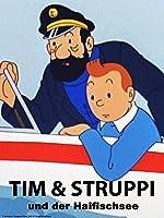 Tim und Struppi und der Haifischsee [dt./OV]