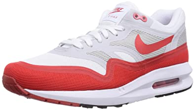 nouveaux styles cdb49 6443e Amazon.com | NIKE AIR MAX LUNAR 1 Men's Running Shoes ...