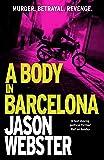 A Body in Barcelona: Max Cmara 5