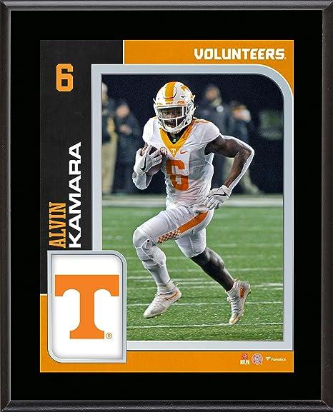 best website 27d47 25754 Alvin Kamara Tennessee Volunteers 10.5