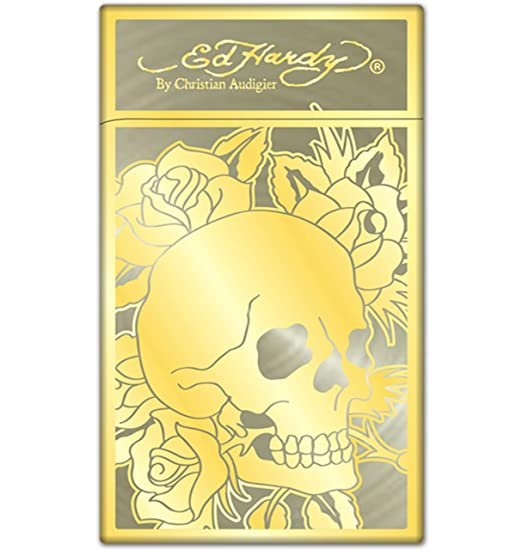 Review Ed Hardy Lighter Limited