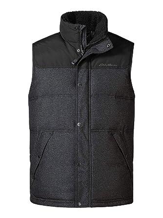 449d0ea600c Eddie Bauer Men's Noble Down Vest