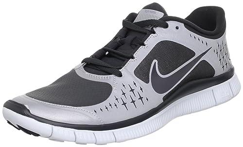 Nike Free Run+ 3 Shield Laufschuhe