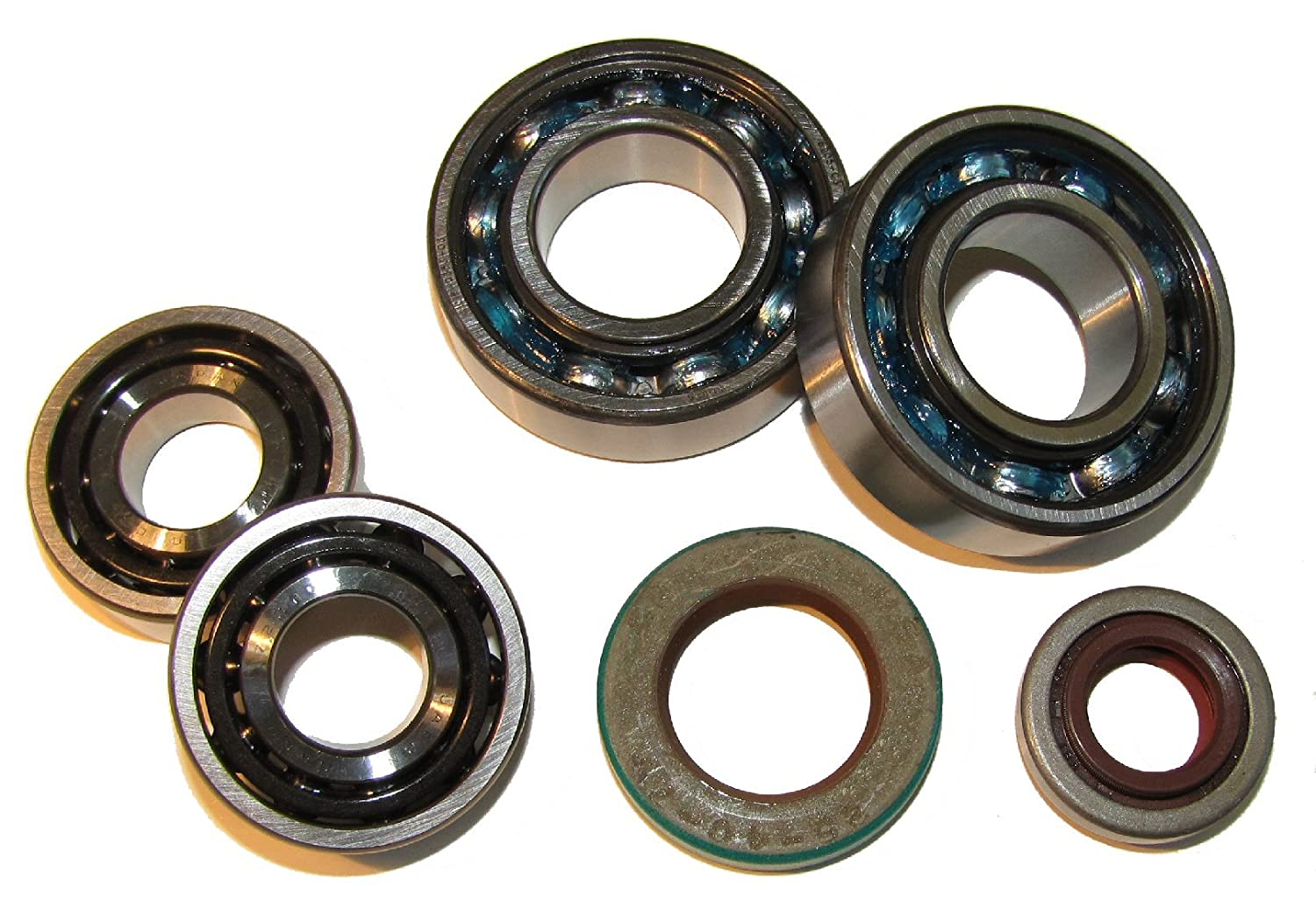Si trim and TRD Models Complete Standard Rebuild Kit #1 for Vortech V1 S trim or V2 S