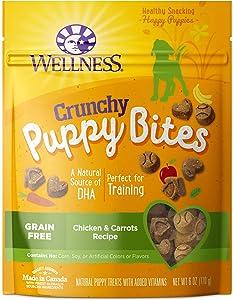 Wellness Natural Grain Free Puppy Training Treats