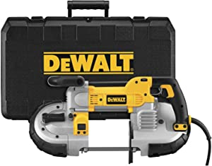 DEWALT Deep Cut Electric-Powered Band Saw