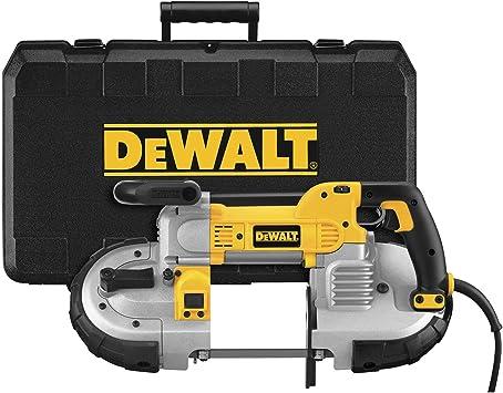 DEWALT Portable Band Saw - Runner-Up