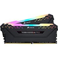 CORSAIR CMW16GX4M2D3600C16 16GB (2x8GB) DDR4 3600MHz C16 BLACK BELLEK
