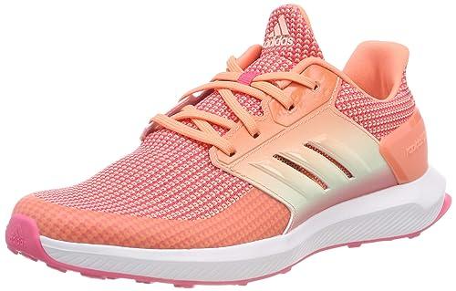 63d5d5c5ac3 adidas RapidaRun K, Zapatillas de Running Unisex Niños: Amazon.es: Zapatos  y complementos