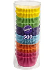Wilton 415-2179 Rainbow Bright Standard Baking Cups