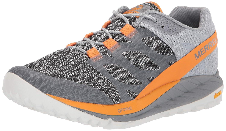 Orange Flamme Merrell Antora, Chaussures de Trail Femme 38.5 EU