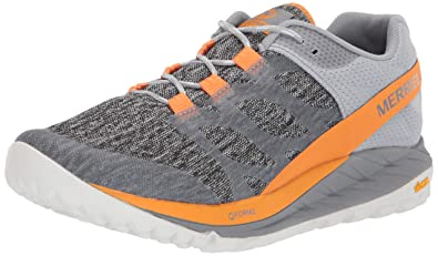 aad7a5431aa40 Merrell Antora Women 9.5 Flame Orange