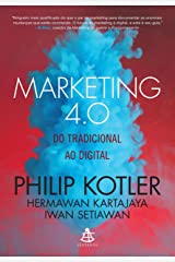 Marketing 4.0: Do tradicional ao digital eBook Kindle