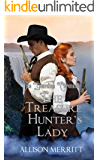 The Treasure Hunter's Lady (The Guardian Chronicles Book 1)