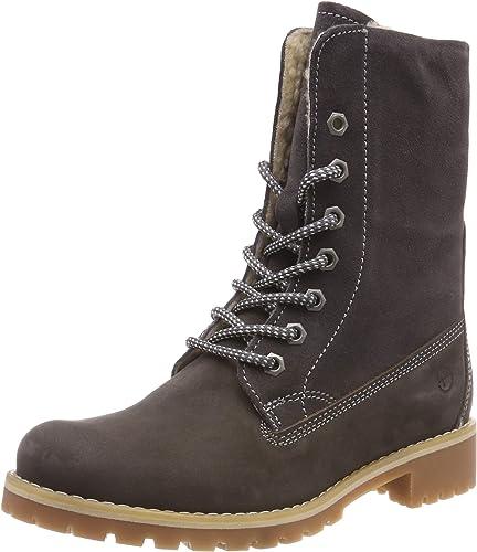 Tamaris Women's 26443 21 Combat Boots