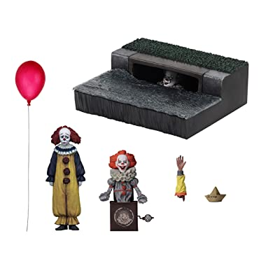 NECA - IT (2020) - Deluxe Accessory Set: Toys & Games