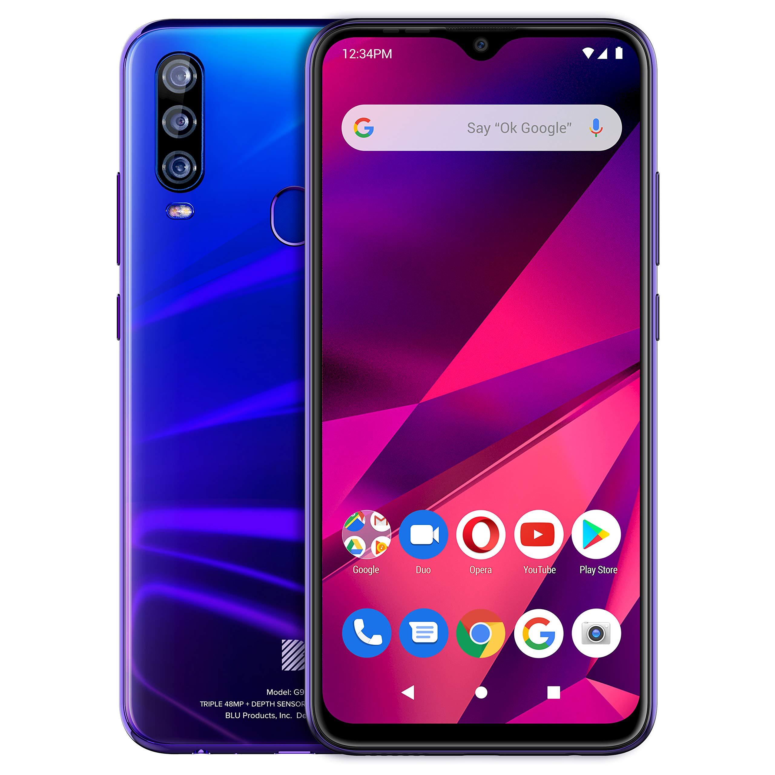 blu-g9-pro-63-full-hd-smartphone-with-triple-main-camera-128gb4gb-ram-nightfall